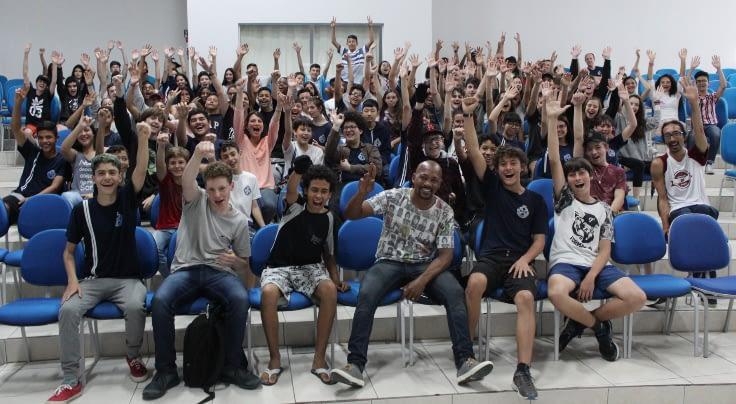 """Confira a edição 2021 do """"Troca de Ideias com Edsoul"""""""