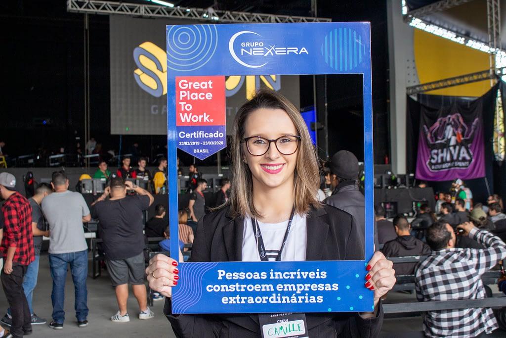 Representante do Grupo Nexxees é eleita Coordenadora de Comunicação do Movimento ODS SC – Comitê Florianópolis Ilha para a gestão de 2021-2023